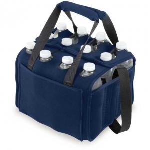 Buy cheap 12-Pack Neoprene Cooler/Tote Bag product