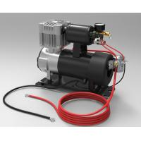 Buy cheap CE Standard 8.8CFM Air Suspension Pump One Cylinder 90 Psi Working Pressure from wholesalers