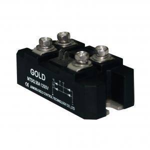 Buy cheap DFA100AA16 108mm Thyristor Bridge Rectifier product