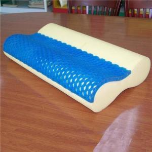 Buy cheap Silica memory foam pillow sponge pillow contour viscose elastic foam pillow product
