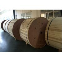"""Buy cheap 7/8"""" RF Coaxial Cable Smooth Copper Tube with Corrugated Copper Tube PE Jacket product"""