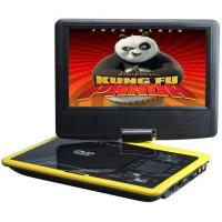 Buy cheap Portable DVD Player  007-1108 product