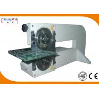 China Singulate Long Circuit Pcb Depaneling Machine For Pcb Assembly on sale