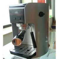 Buy cheap Electronic Espresso Pressure Electric Coffee Maker Machine product