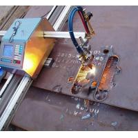 Buy cheap CNC Plasma Cutting Machine Price SF1325 product