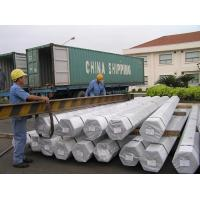 Buy cheap High Strength Heat Resistant Stainless Steel Pipe Low Alloy Welded Seamless Tube ASTM A 714 product