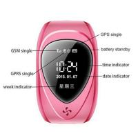Best Selling Products Children gps watch / GPS for Children with Two way