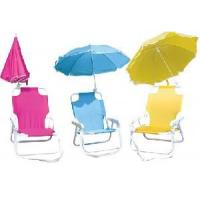Buy cheap Beach umbrella with chair product