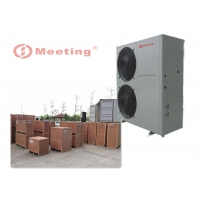 Buy cheap Md50d Air Source High Temperature Heat Pump With Maximum Water Outlet Of 80 ℃ And Heating Capacity Of 13kw product