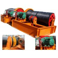 Buy cheap Hydropower Station Lift the Gate Hoist Winch for Intake Gate product