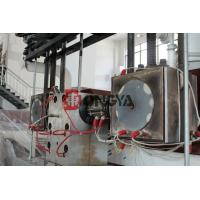 China High Speed Cling / Stretch Film Extruder Machine for One-side Sticks with Craft of one time forming SLW-1000 on sale