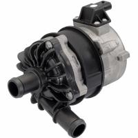 Buy cheap Auxiliary Electrical Water Pump W/ Rubber For Porsche Cayenne Panamera VW Jetta IV Tiguan AUDI A8 Thermostat product