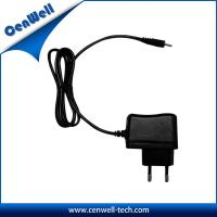 Buy cheap wall mounted 5V500mA power adapter product