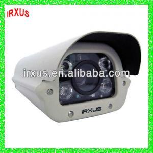 Buy cheap 600TVL cctv Camera, Array IR LED Camera, Sony Effio CCD product