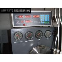 Buy cheap 12PSB Diesel Fuel Injection Pump Test Bench for Diesel Repair Workshop or Laboratory product