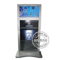 Buy cheap Free Standing Kiosk Digital Signage , 55 Inch Multi Media Advertising Player product