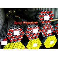 Buy cheap CSA Z245.1-07 CAT I II III  Duplex Steel Pipe For Transferring Oil / Natural Gas product