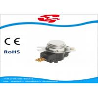 Buy cheap Microwave Oven Thermal Protector Ksd302 Bimetal Thermostat for Electric Water Pot from wholesalers