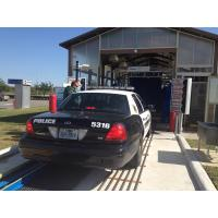 Buy cheap Automated advanced full service car wash equipment AUTOBASE - AB -100 from wholesalers