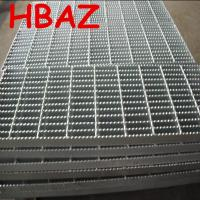 Buy cheap 30*3 Galvanized Steel Grating product