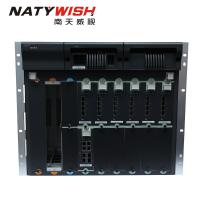 Buy cheap 64 Port 10G GEPON OLT Optical Line Terminal Space Saving Low Power Consumption product