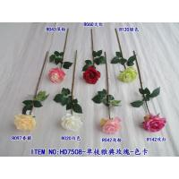 Buy cheap Wholesale High Quality Artificial Silk Roses product