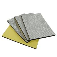 8mm Polyethylene Closed Cell Foam Insulation 0.5 - 100mm Thickness ISO14001