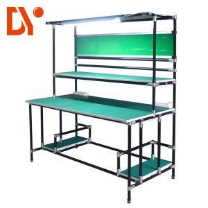 China Workshop Tote Cart Aluminium Profile Corrosion Resistance For Automobile Parts on sale