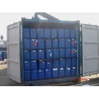Buy cheap Acetic acid Glacial 99.5%/acetic acid from manufacturer for textile& leather industry product
