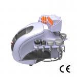 Buy cheap 8 Inch Touch Screen Ultrasonic Vacuum Slimming Machine Lipo Laser Slimming Equipment product