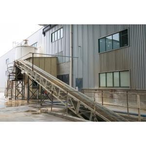 Buy cheap SKE series metallurgical  Flat Belt Conveyor product
