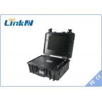 Buy cheap Two Way Data Transmission Portable Base Station for Computer Networking product