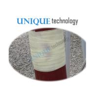 Buy cheap Fbierglass Pipe Repair Bandage Polyurethane Resin Tape Made in China product