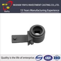 GB / ASTM Grade Lock Spare Parts By Stainless Steel Investment Casting