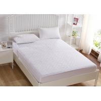 Buy cheap Bamboo Queen Size Memory Foam Mattress Protective Cover Zippered product