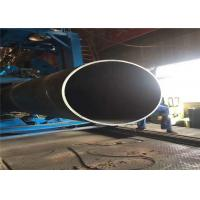 China Ssaw Steel Anti Corrosion Pipe Astm A53 Gr.B SAWH Schedule 40 Pipe on sale