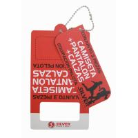 Quality name tags for clothes for sale