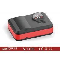 Buy cheap V-1100 Visible spectropotometer from wholesalers