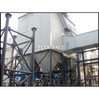Buy cheap Asphlat mixing Automatic Bag Filter Equipments, High Performance Dust Collector from wholesalers