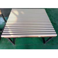 Buy cheap Nuclear / HF Use Sintered Metal Filter Customize Length Monel 400 Material from wholesalers