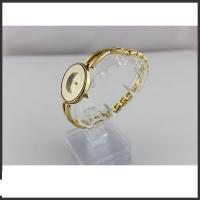 Fashional Small Face Ladies Bracelet Watches Customized Dial 10mm Band Width