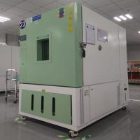 Buy cheap High Standard Humidity Test Chamber  With 1 Window  ,  1 Cable Port , 1 Lamp product