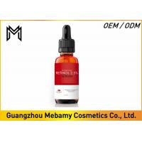China Vitamin A Hyaluronic Acid Serum Retinol 2.5% Whitening Skin Contains No Parabens on sale