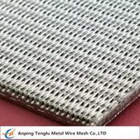 Buy cheap Multi-Layer Filter Mesh|by Single Filter Wire Net 150mesh Aluminum Ring for Filtration product