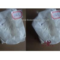 Buy cheap White Powder Dehydroisoandrosterone (DHEA) For Body Building CAS 53-43-0 product