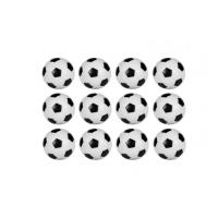 Buy cheap Eco Friendly Game Table Accessories Foosball Replacement Balls For Soccer Table from wholesalers
