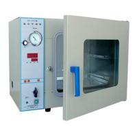 Buy cheap AC220V 50HZ Vacuum Oven Consistent Performance , Vacuum Drying Oven 72L product