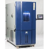 Buy cheap Temp Humidity Test Chamber Cold Balanced Control System Programmable Durable product