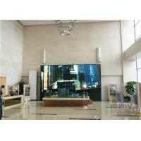 """Buy cheap 46"""" TFT HD 3.5mm Seamless Broadcast Video Wall Narrow Bezel With Samsung DID panel product"""