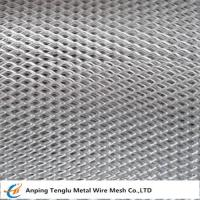 Buy cheap Micro Expanded Metal |LWD 5.0xSWD 3.0mm For Filtration product